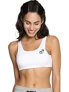22157ccc5 Brag Miss Classic Pullover T-Shirt Bralette Teenage Bra for Girls ...