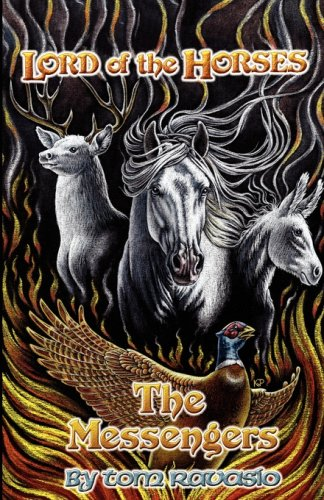 Download Lord of the Horses - THE MESSENGERS ebook