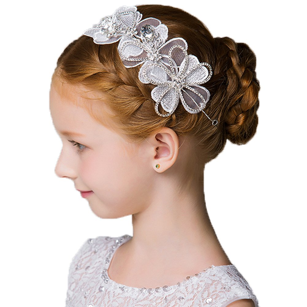 To acquire Rhinestone Awesome hair combs for modish ladies pictures trends