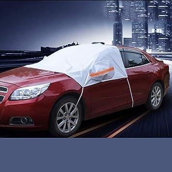 YuYaX -CAR WINDSHIELD COVER Maravilloso Protector de Parabrisas para Parabrisas, Parabrisas Universal para Anti