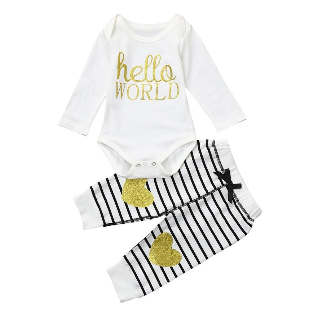 Shop the Look Memela NEW Fall//Winter Unisex Baby Layette Gift Set Rompers Hoodie Onesie TM