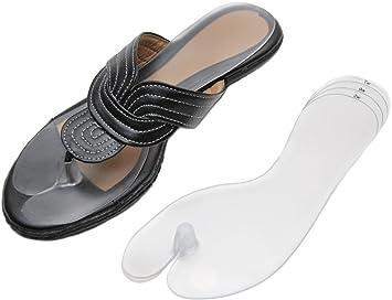 1f1946b2ff0d NatraCure Sandal Sole Inserts (w Thong Protector) (FBA8123-U CAT)