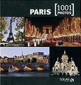 Paris en 1001 photos NE