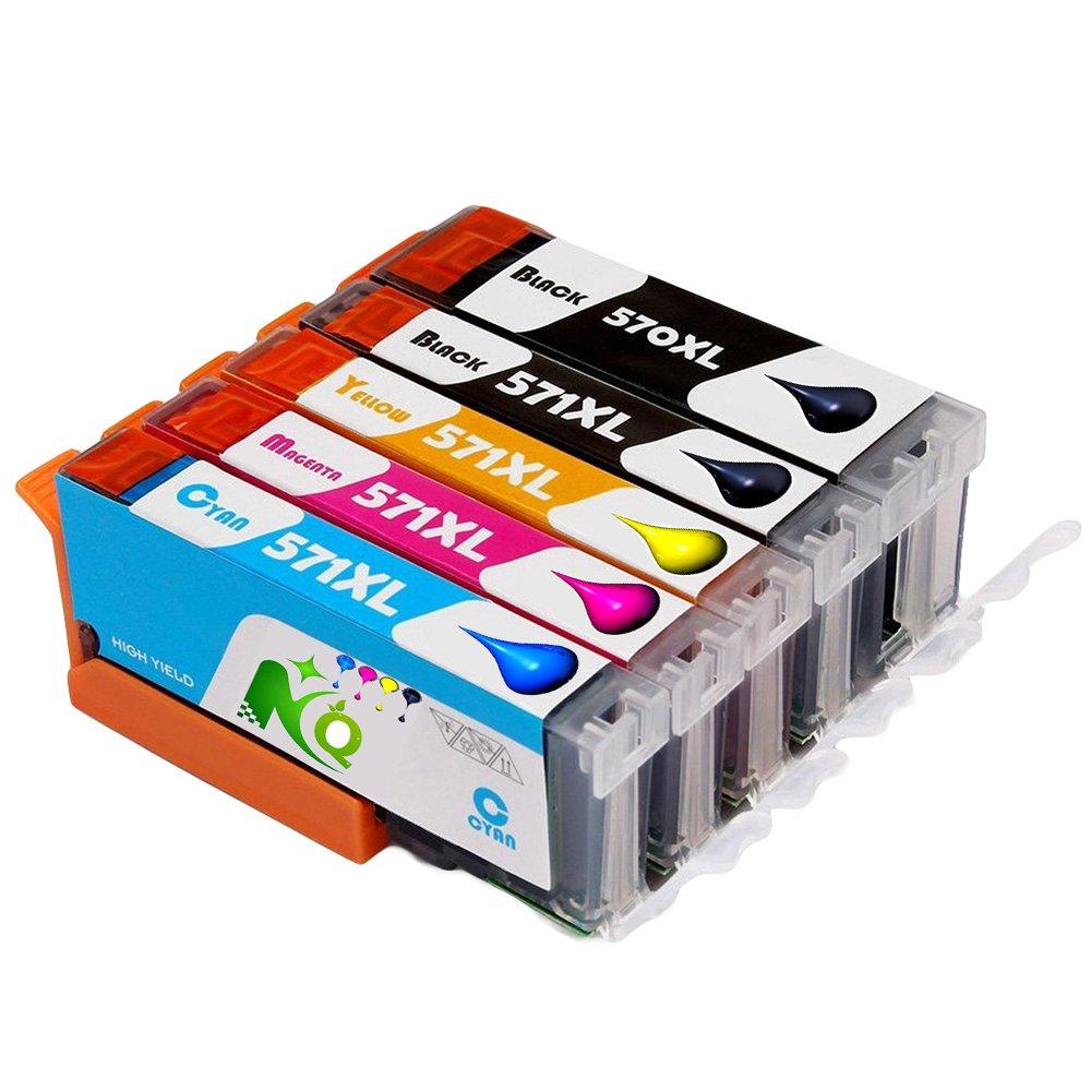 Impresora tinta pgi570 compatible con Canon Pixma MG5750 ts5050 ...