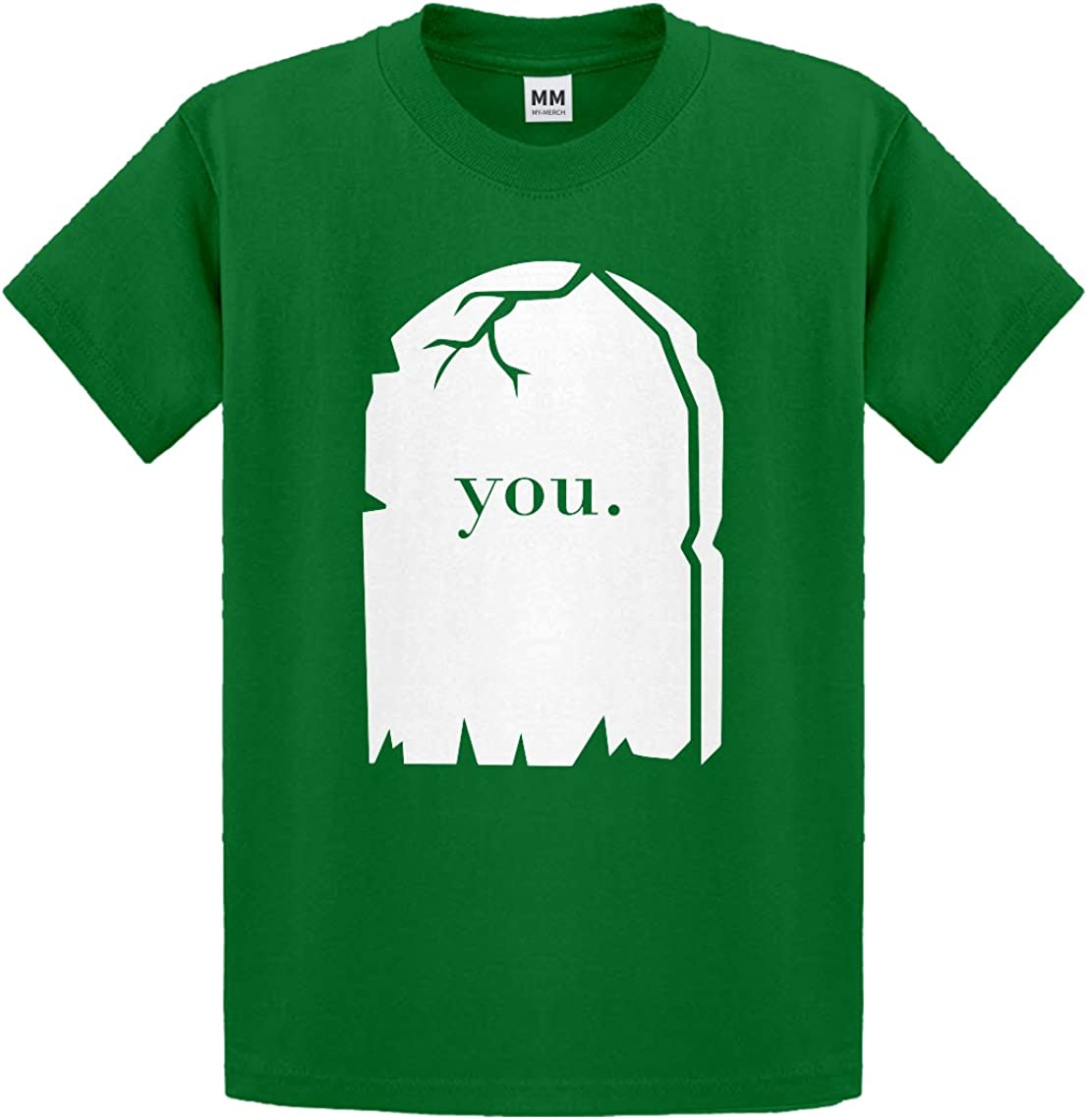 Indica Plateau Youre Dead to Me Kids T-Shirt