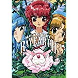 Magic Knight Rayearth Season 1 - Remastered Volumes 1- 4, Eps. 1-20 by Anime Works