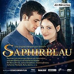 Saphirblau (Liebe geht durch alle Zeiten 2)