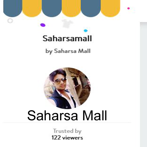 Saharsa Mall]()