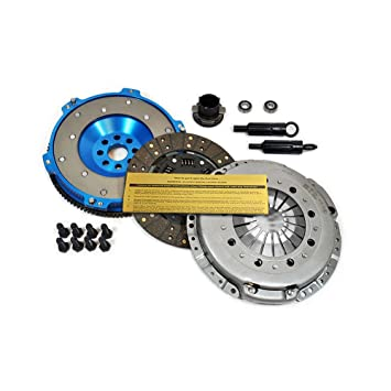 Sachs plate-stage 2 disco de embrague Kit & aluminio Volante BMW M3 Z3 E36
