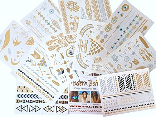 Modern Boho Metallic Ultimate Collection product image