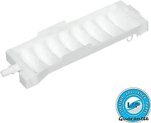 Lifetime Appliance DA63-02284B Ice Cube Tray Compatible with Samsung Refrigerator - DA63-02284A (1)