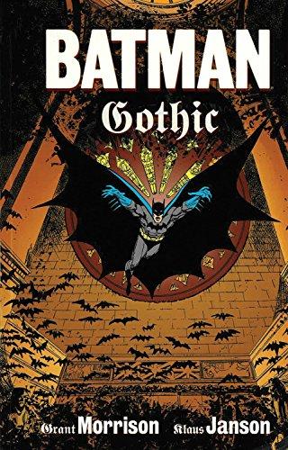 Batman: Gothic Deluxe Edition ()