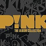 The Album Collection [Explicit]