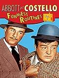 Abbott & Costello: Funniest Routines Volume 2