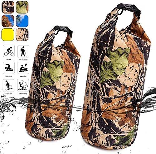 TOBWOLF Waterproof Floating Camouflage Kayaking product image