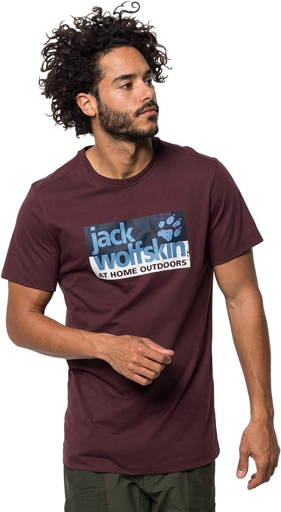 Jack Wolfskin Logo T M Down-Outerwear-Coats