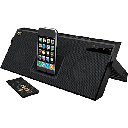 amazon com altec lansing imt620 inmotion classic portable stereo rh amazon com altec lansing imt620 manual Altec Lansing 251 Speakers Manual