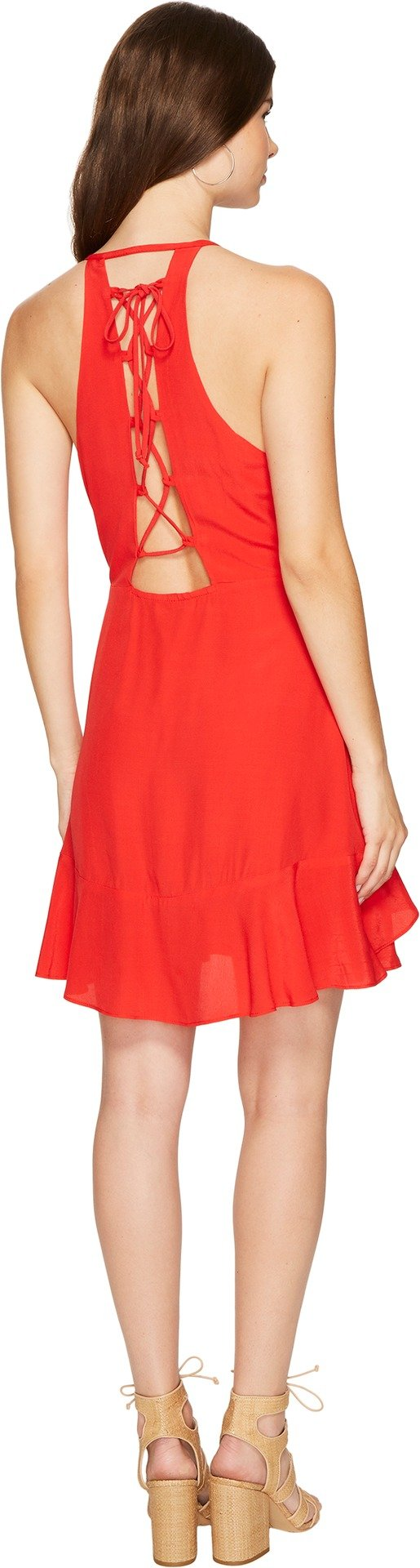 Lucy Love Women's Up All Night Dress Hot Tamale Dress by Lucy Love (Image #3)