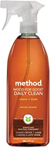 Daily Wood Cleaner Almond, 28oz Bottle 1/Case