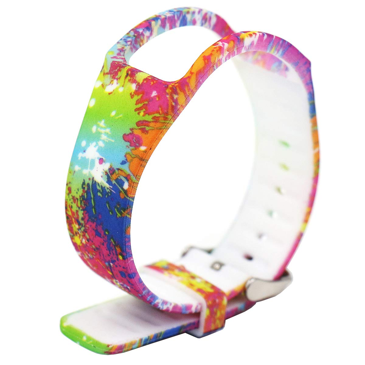 Cross Eletespt Wireless Replacement Band Strap for Samsung Galaxy Gear Fit R350 Smartwatch Bracelet Accessories Bands