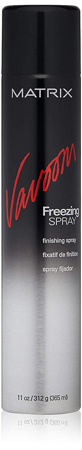 Matrix Vavoom Freezing Finishing Hairspray