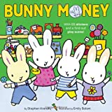 Bunny Money, Stephen Krensky, 144240888X