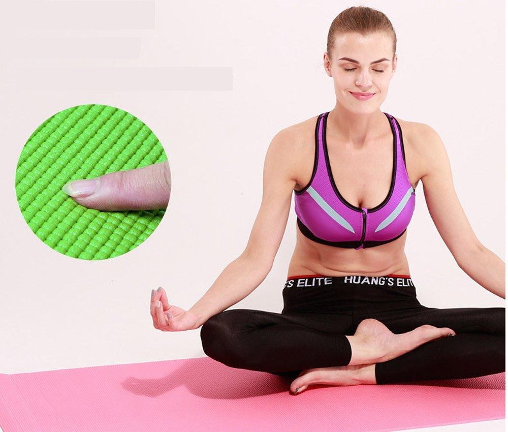 topin [abdominal] Yoga Cojín del paquete con y suave, cómodo y con Geruchlos ABS c5e140