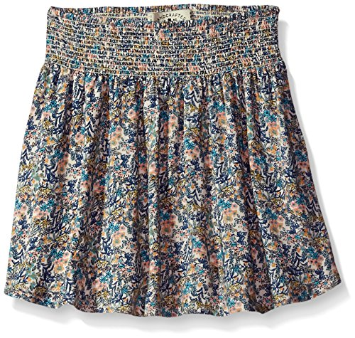 Lucky Brand Big Girls' Fashion Skirt, Katie Biscotti, Large (12/14) by Lucky Brand