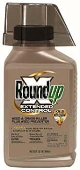 Roundup Extended Control Weed Killer