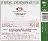 Ravel: L'Enfant et les Sortileges (The Child and the Spells)