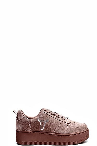 Windsor Smith WSPRACERR amazon-shoes beige Edición Limitada En Línea Barata Ofertas Baratas Mejor Auténtica ugnsFc