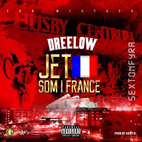 Jet Som I France