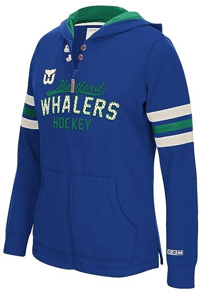 Amazon.com   Hartford Whalers Women s NHL CCM