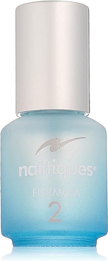 Nailtiques Fórmula 2 uñas proteínas, 7 ml