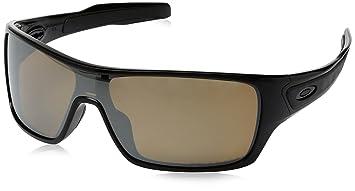 8d9aa12c769 Oakley Men s Sonnenbrille Turbine Rotor Sunglasses  Amazon.co.uk ...