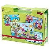 HABA Seasons Magnetic Game Box, Toy