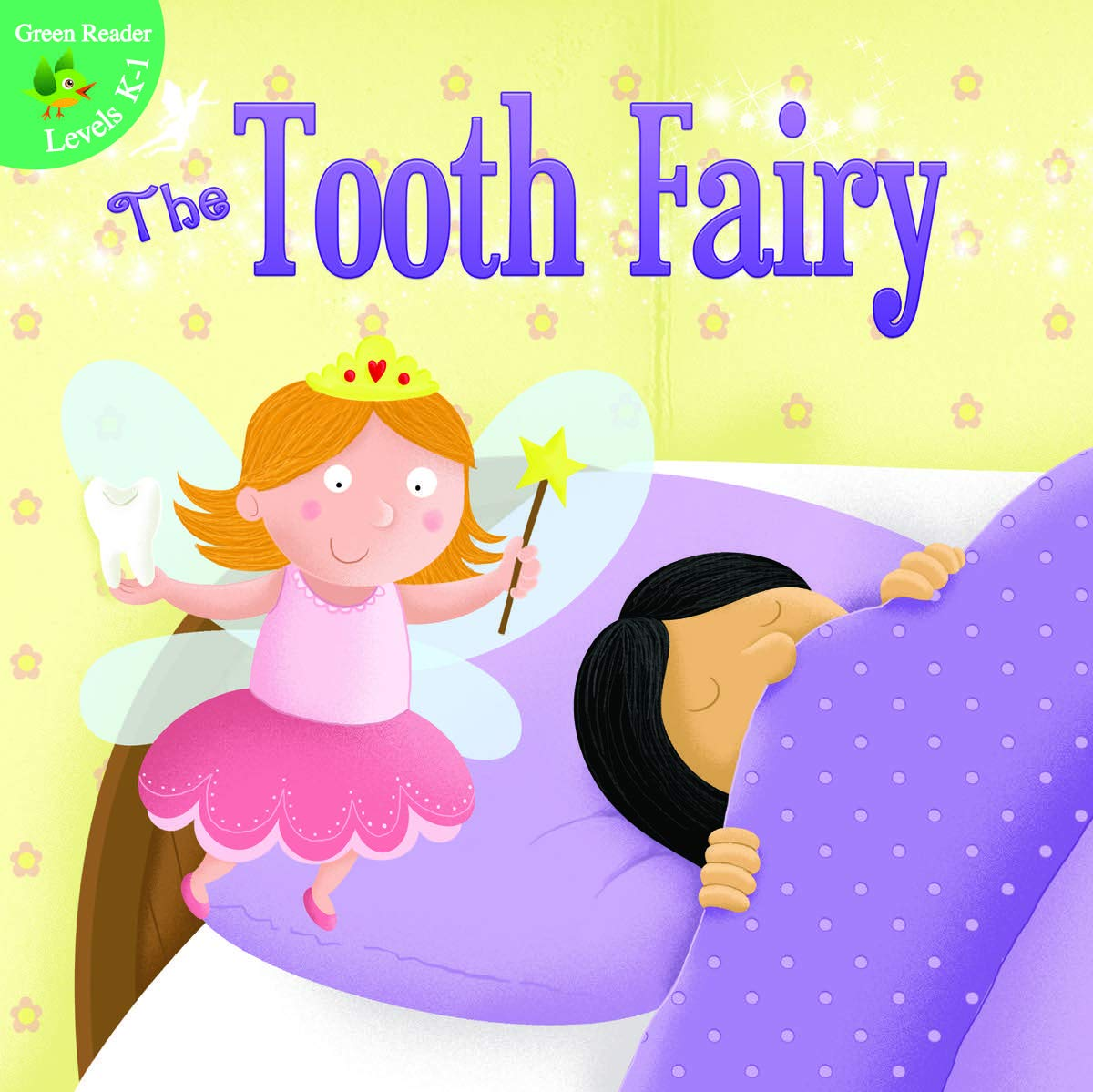 Download The Tooth Fairy (Little Birdie Books) PDF