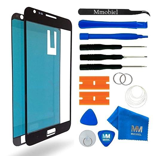 Mmobiel Front Glas Reparatur Set Fur Samsung Amazon De Elektronik