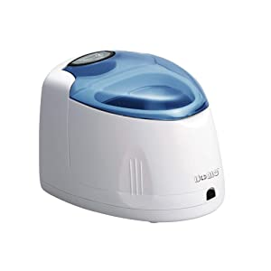 iSonic F3900 Ultrasonic Denture/Aligner/Retainer Cleaner, 100-120V (tank no longer removable)