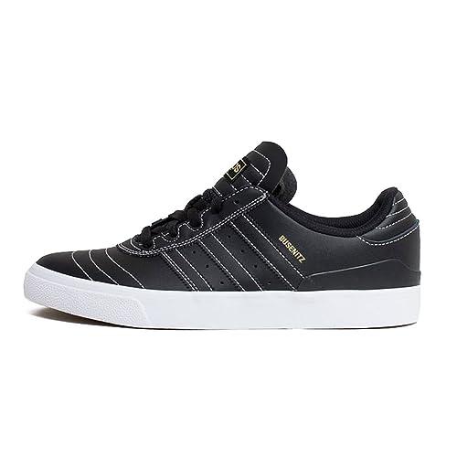 save off e8161 35ef7 ... sweden adidas zapatillas para hombre negro negro color negro talla 40.5  eu amazon.es zapatos