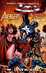 Avengers/X-Men : Liens du sang