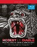 Meyerbeer: Robert le diable (Blu Ray)...