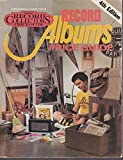 img - for Osborne & Hamilton's Original Record Collectors Price Guide: Record Albums Price Guide 4th Edition 1982 book / textbook / text book