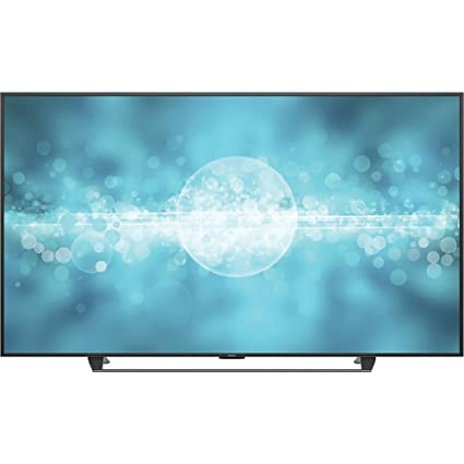 amazon com 85 inch smart flat screen tv electronics