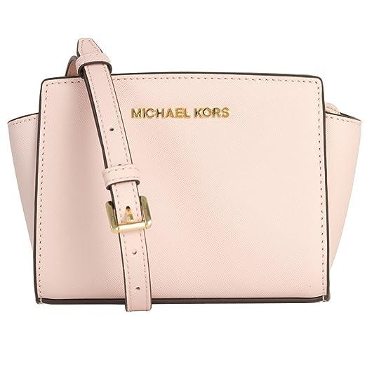 cba9f81b57 1234567891011 MICHAEL Michael Kors Selma Mini Messenger Bag