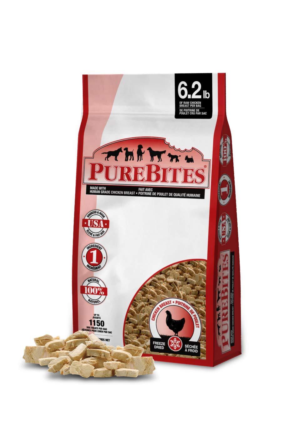 PureBites Chicken Breast 28.0oz/ 794g - Jumbo Size