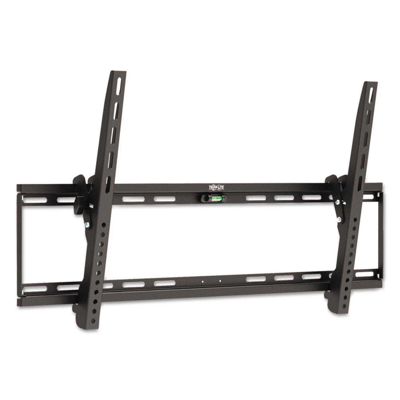 Tripp Lite Tilt Wall Mount for 37'' to 70'' TVs, Monitors, Flat Screens, LED, Plasma or LCD Displays (DWT3770X)