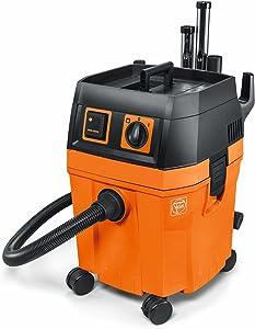 FEIN Turbo II Vacuum Set