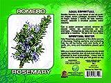Spiritual Water Rosemary 16ozAGUA ESP ROMERO 16oz