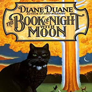 The Book of the Night with Moon Audiobook